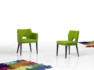 modern  by Fenabel-The heart of seating, Modern
