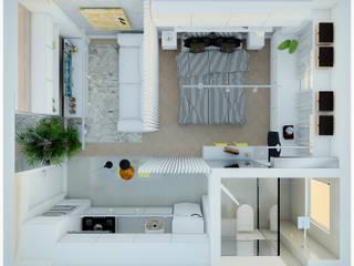 by Studio M Arquitetura