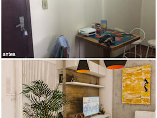 Studio M Arquitetura