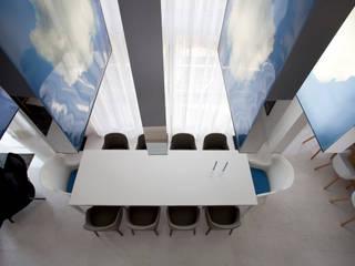 Comedores modernos de Toninho Noronha Arquitetura Moderno