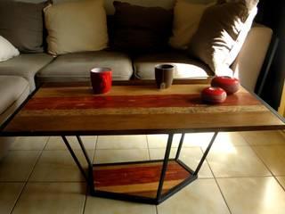 Table basse LEAM:  de style  par Mobilier et co