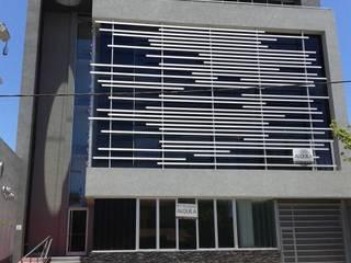 VILARRODONA ARQUITECTOS Oficinas de estilo moderno