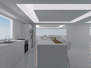 Kitchen by ARCE FLORIDA,