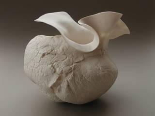 Série Porcelaines:  de style  par Pascale De Visscher