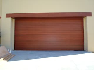 CHD COMPANY Garages & sheds Wood