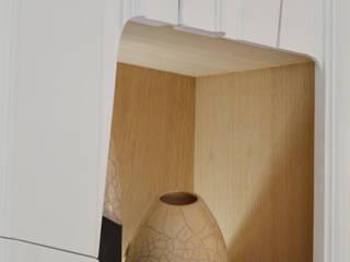 Moderne Wohnzimmer von Interni Bonetti Modern