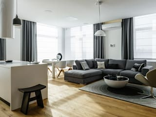 apartament Na Polanie, Gdynia, Poland by fotomohito