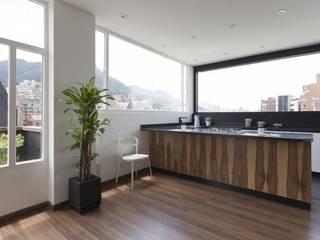 Cocinas de estilo clásico de ODA - Oficina de Diseño y Arquitectura Clásico