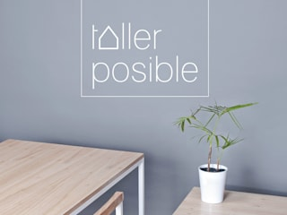 Taller Posible HouseholdHomewares