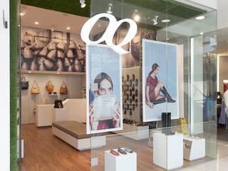 Espaços comerciais  por ODA - Oficina de Diseño y Arquitectura