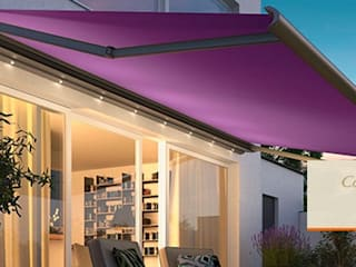 Patio Awnings:   von Eden Verandas