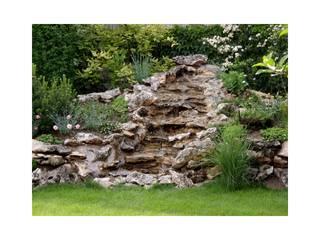 Kamienie ogrodowe od Kamienie Naturalne Chrobak Śródziemnomorski
