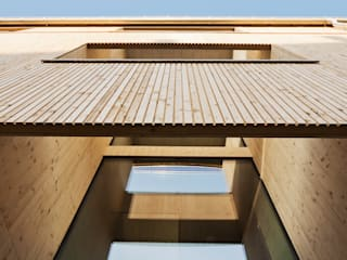 Modern Houses by Christoph Kalb Architekt Modern