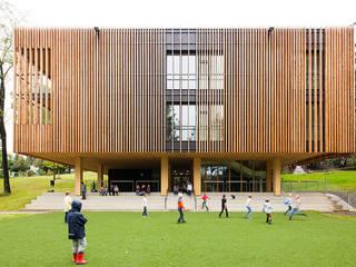 by Christoph Kalb Architekt Modern
