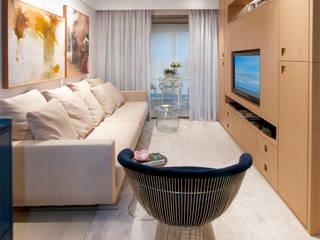 Coutinho+Vilela Living room