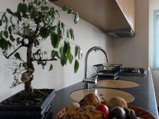 Keuken door crónicas do habitar