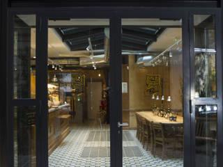 Pão acabado de fazer em Paris!:   por MOSAIC DEL SUR