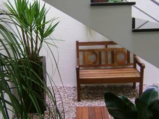 Modern conservatory by MC3 Arquitetura . Paisagismo . Interiores Modern