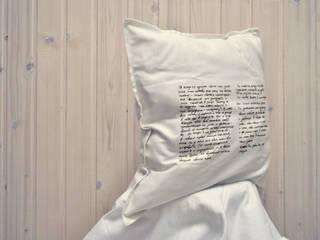 Чехол на подушку. Валентинка:  в . Автор – Shatreez