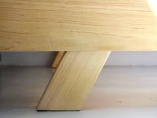 par ZT . Diseño de mobiliario Scandinave