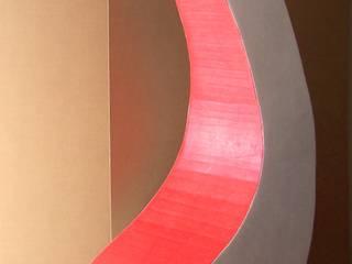 Red Moon:  de style  par Marc BERNARD - Cartonnable