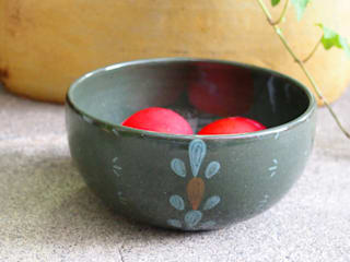 soup bowl /Prahaシリーズ: ポティエ 手塚美弥が手掛けたスカンジナビアです。,北欧