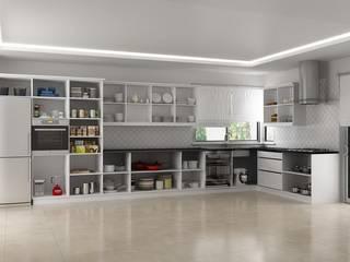 de style  par 3D MİMARİ, Moderne
