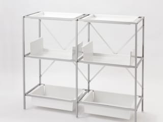 ICE abode Co., Ltd. Living roomStorage
