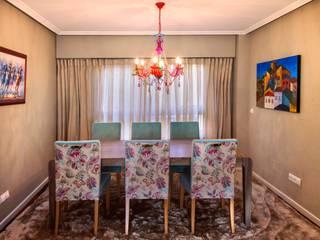 Salle à manger originale par roomy showroom Éclectique