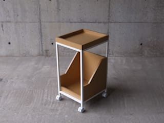 XS - Wagon abode Co., Ltd. Study/officeStorage