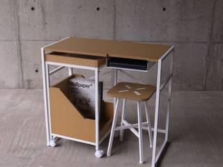 XS - Stool abode Co., Ltd. Study/officeDesks