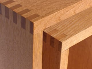SHOJI - Occasional Table Large abode Co., Ltd. Living roomTV stands & cabinets