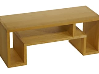 SHOJI - Occasional Table Small abode Co., Ltd. Living roomTV stands & cabinets