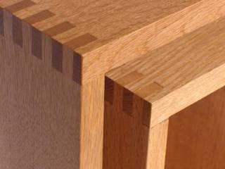 SHOJI - Small Console abode Co., Ltd. Living roomShelves