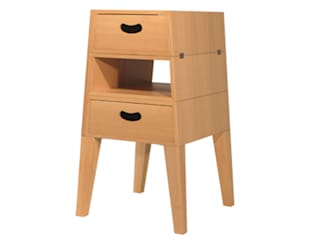 TABLE = CHEST abode Co., Ltd. Living roomStorage