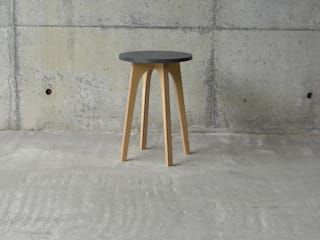 GLOBE abode Co., Ltd. Living roomStools & chairs