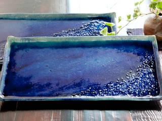 水盤: Shiho 【ソラSea土】が手掛けたです。,