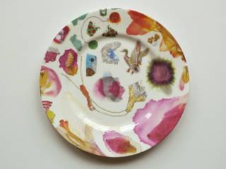Esteller Tableware:   von Estelle Gassmann