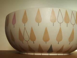 bowl / les シリーズ: ポティエ 手塚美弥が手掛けたスカンジナビアです。,北欧