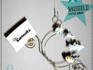 eclectic  by Little Curiosité, Eclectic