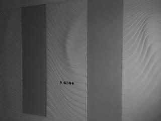 Портфолиио: Гостиная в . Автор – florasculpt, Минимализм