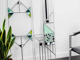 Glas EN lood:  de style  par veerle Glasdesign