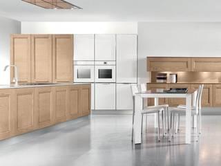 Proyectos propios - Cocinas Cocinas de estilo moderno de Area Creativa Moderno