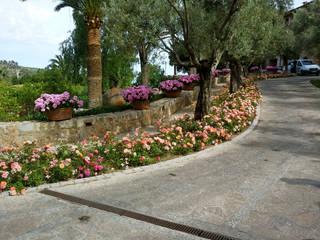 Belmond La Residencia (Mallorca, Spain): Hotel in stile  di Frontera Giardini