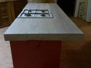 Cocina:  de estilo  de Balear de Reformas y Servicios Integrales 2012 S.L.