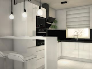 Kitchen by Arch/tecture