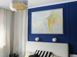 Moderne Schlafzimmer von NaNovo Modern