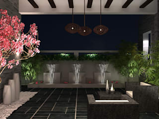 Patios & Decks by De Panache  - Interior Architects
