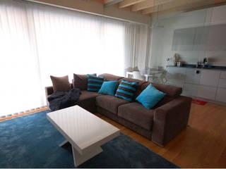 Habitaka diseño y decoración Modern Living Room