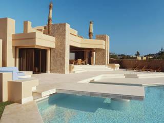 Nhà theo Novaforma Ibiza, Hiện đại
